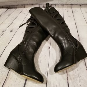 Torrid knee high boots